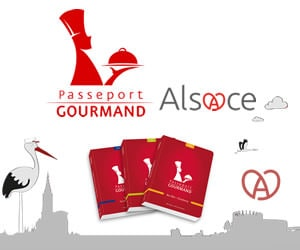 Passeport Gourmand Alsace