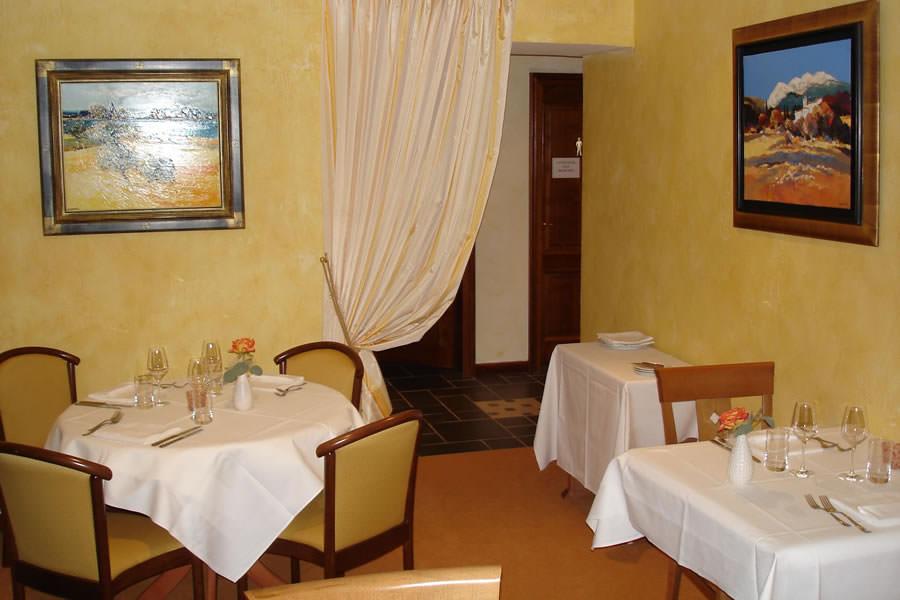 La table de mittelwihr mittelwihr 68630 partenaires alsace terroir - Restaurant la table de mittelwihr ...